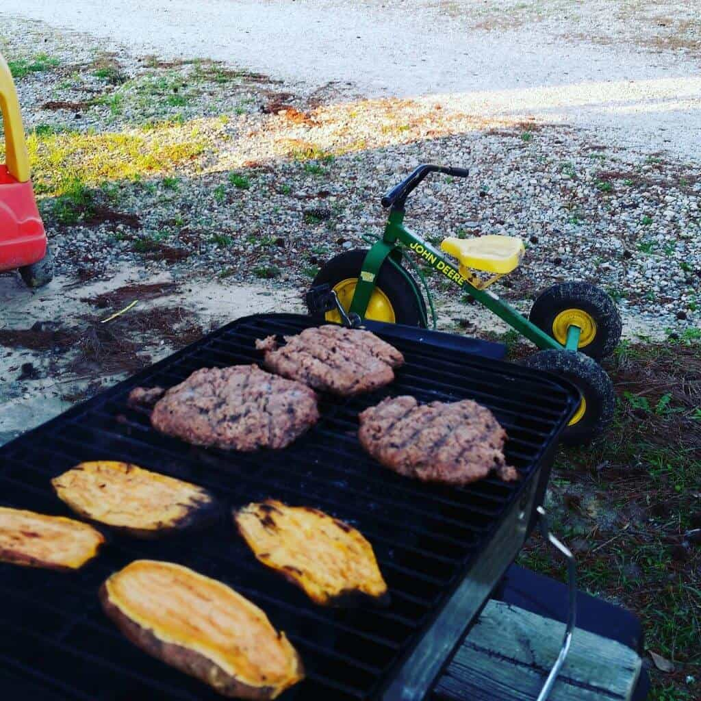Best Grills For Rving The Virtual Campground