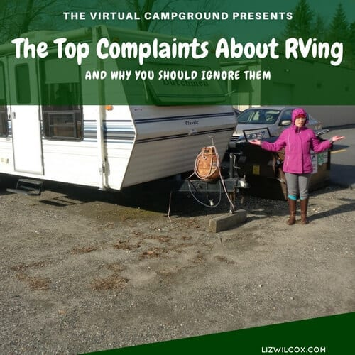 complaints about rving pin liz wilcox