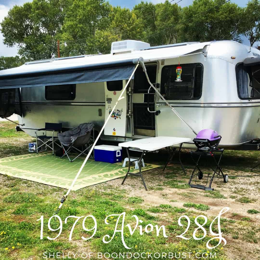 3 Rv Remodels To Teach And Inspire You The Virtual Campground