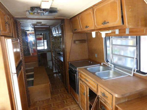 3 RV Remodels To Teach and Inspire You - The Virtual Campground