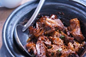 rv cooking should be done in one pot meals