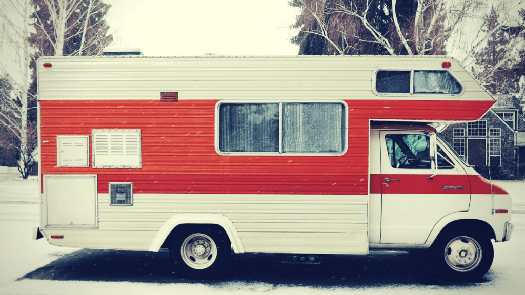 Winter RV Living: The Ultimate Guide