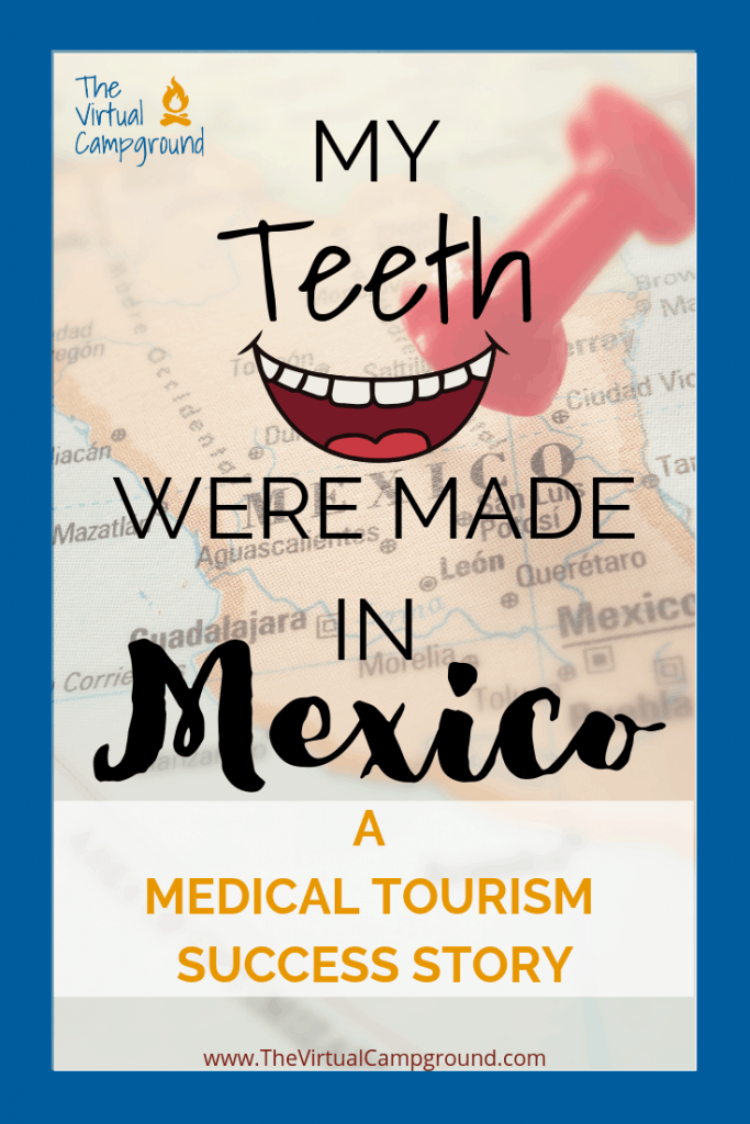 You've probably considered a Mexico vacation, but what about a vacation where you also had a medical procedure and saved thousands all in one go? No? Medical tourism is becoming more and more popular as prices in America become more unpredictable. Is it safe? Click to read one man's medical tourism success story of combining vacation time in Mexico with time in the dentist's chair for dental work. Would he do it again?