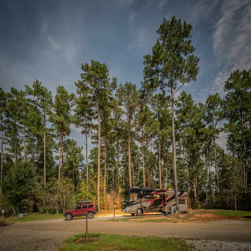 Helpful Tips for Newbies to RVing