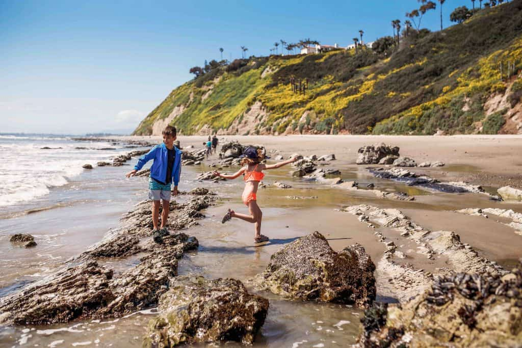 Four Must-See California Destinations For RVers
