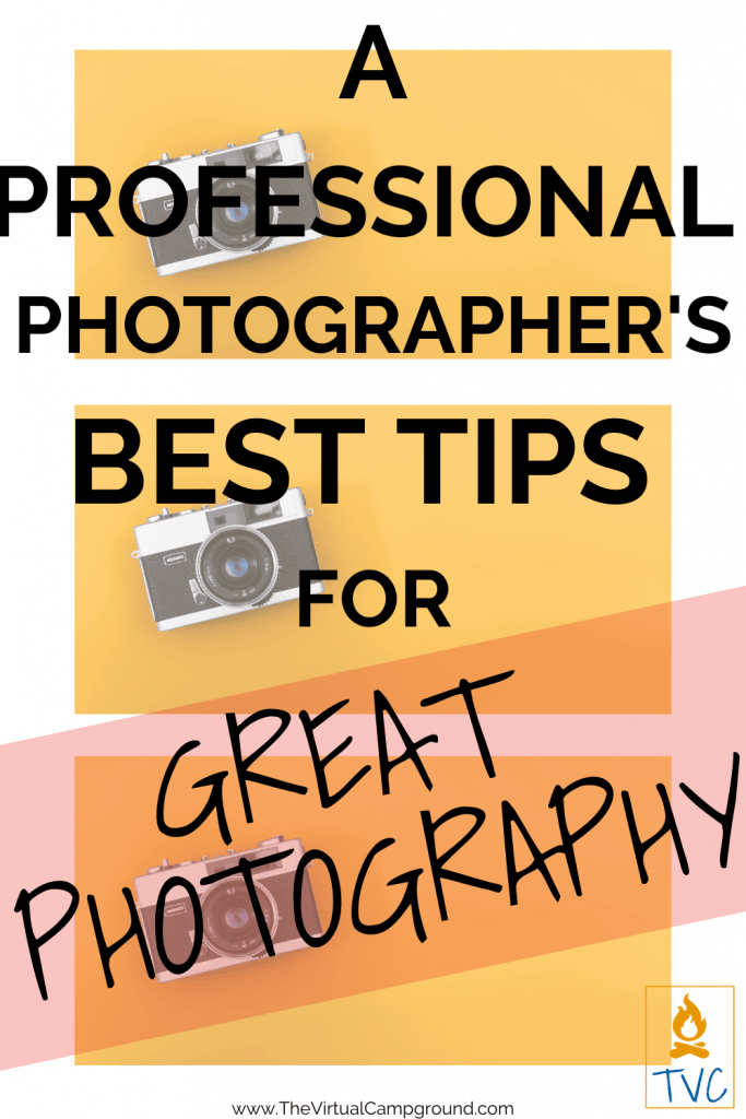 A professional travel photographer shares his best ideas and tips for taking better pictures.